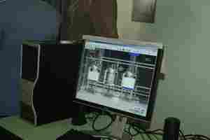 Laboratorio de Sistemas SCADA