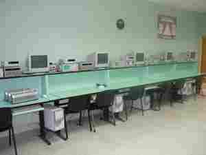 Laboratorio de Instrumentación