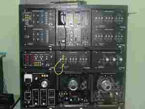 Laboratorios de Máquinas Eléctricas
