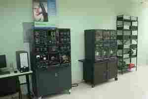 Laboratorios de Electrónica de Potencia y Máquinas Eléctricas