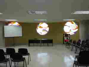 Sala de Juicio