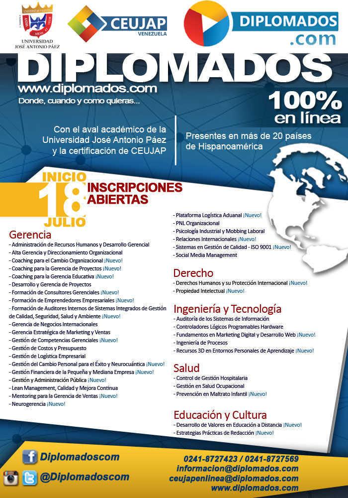 Diplomados.com